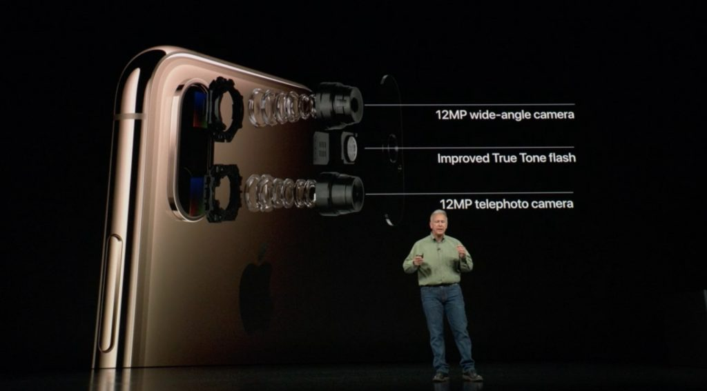iPhone X ใหม่
