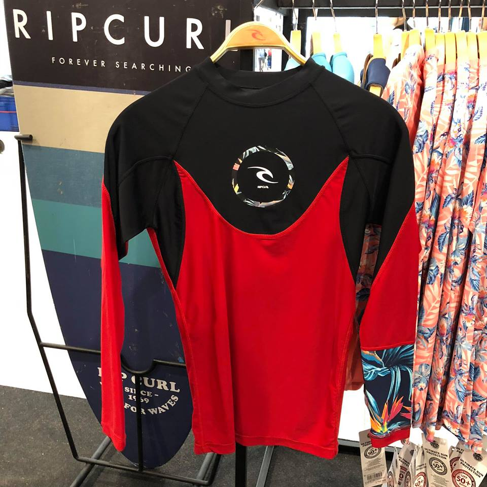 Rip Curl Ware House Sale 2018