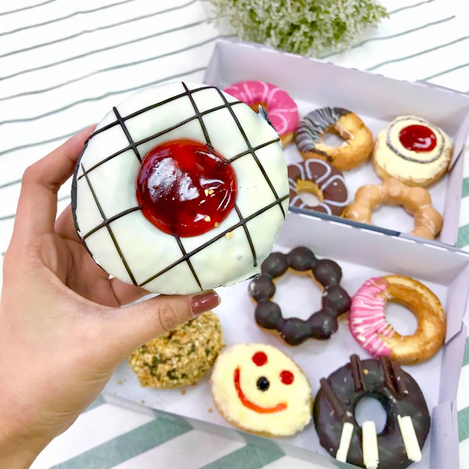 Dunkin' Donuts Wow Day